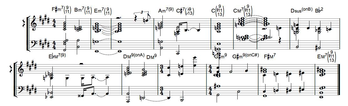 粋なメロウ・ソウル・バンド moonchild(ムーンチャイルド)
