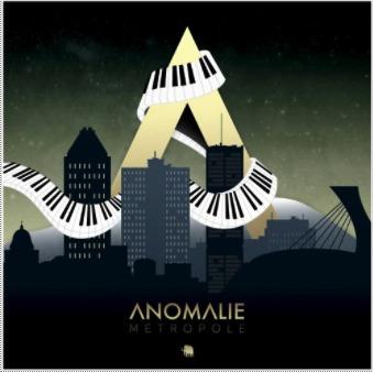 Anomalie(アノマリー)