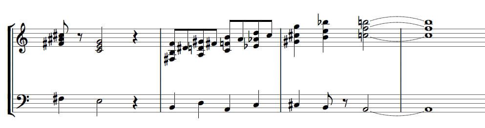 "Emerson Lake & Palmer "" Endless Enigma "" 永遠の謎 耳コピ"